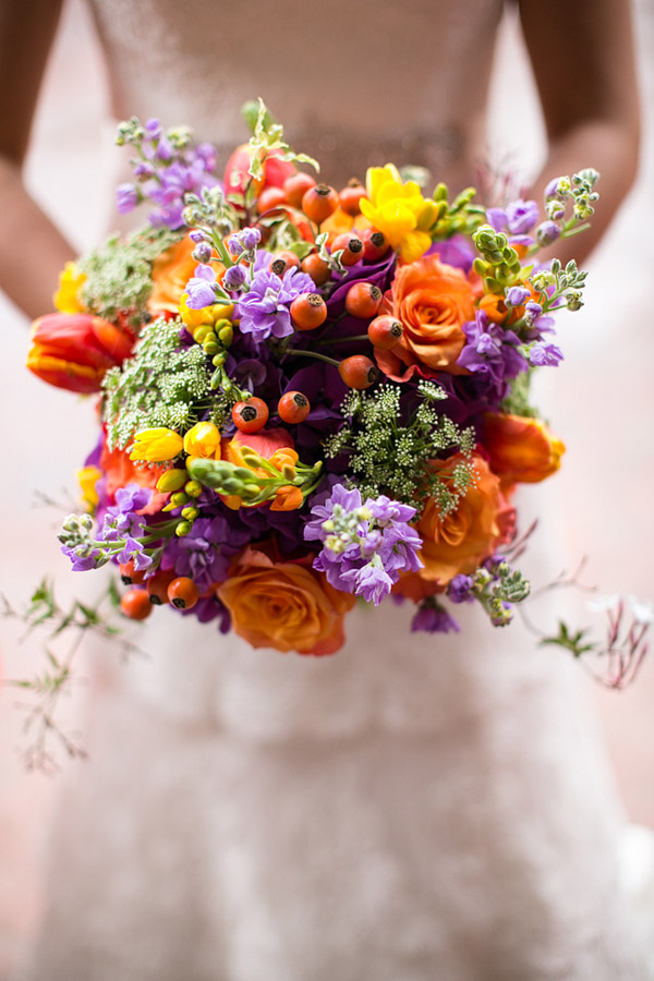 Cambridge MA Wedding florist