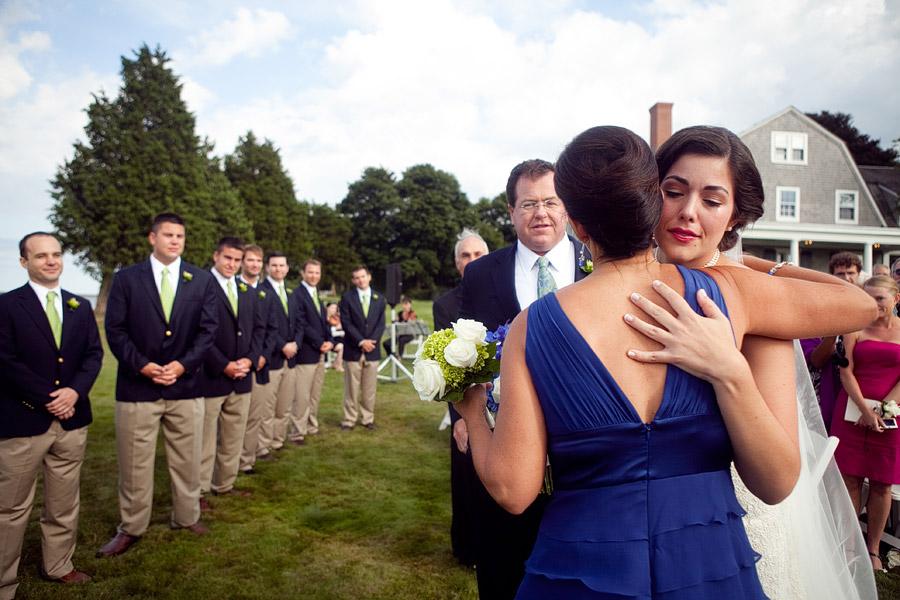 Duxbury Wedding Florist