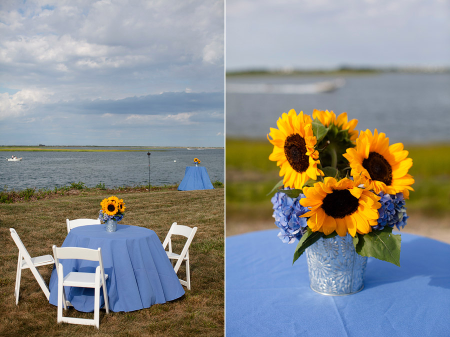 Duxbury Wedding Venue