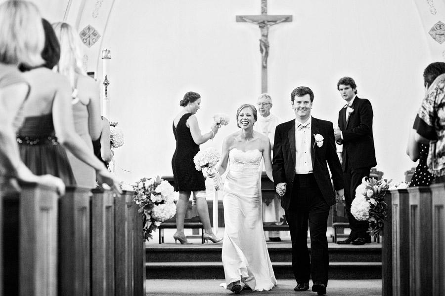 Duxbury Wedding