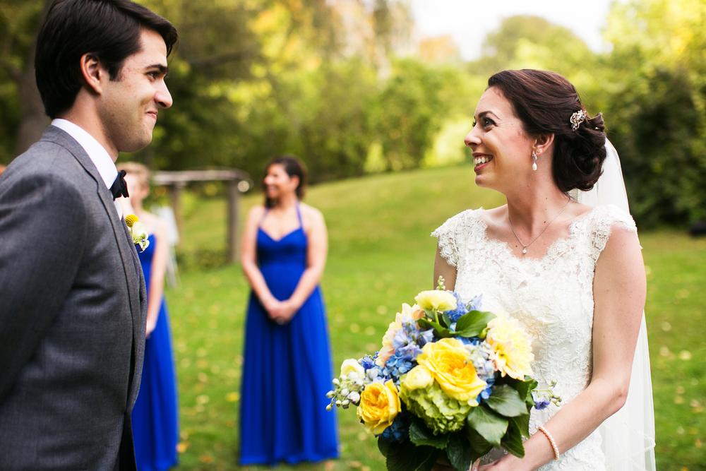 Codman Estate Wedding