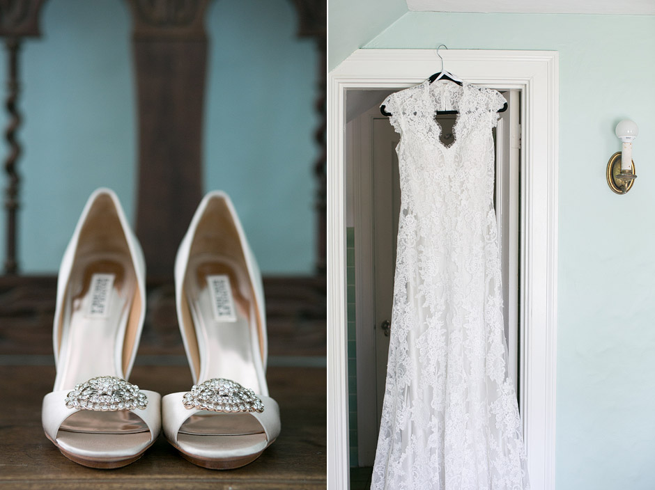 Overbrook House Barn Wedding Photos