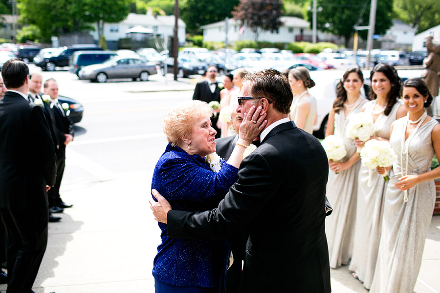 fairmont copley plaza wedding candid