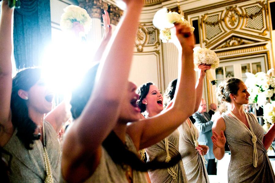 fairmont copley plaza wedding photographs