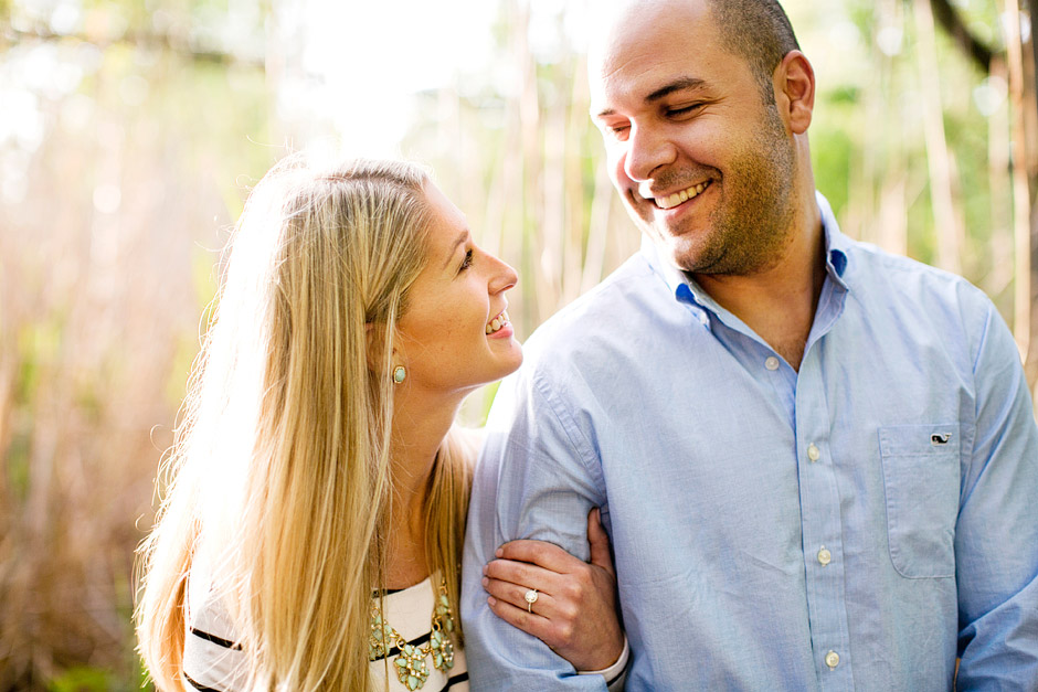 Boston Engagement Photo Location