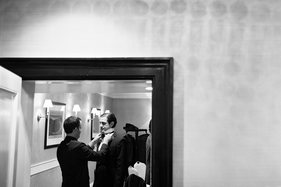 Fairmont Copley Plaza Wedding