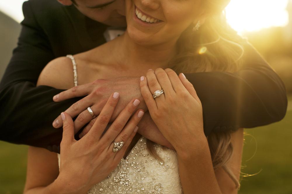wellesley country club wedding photo