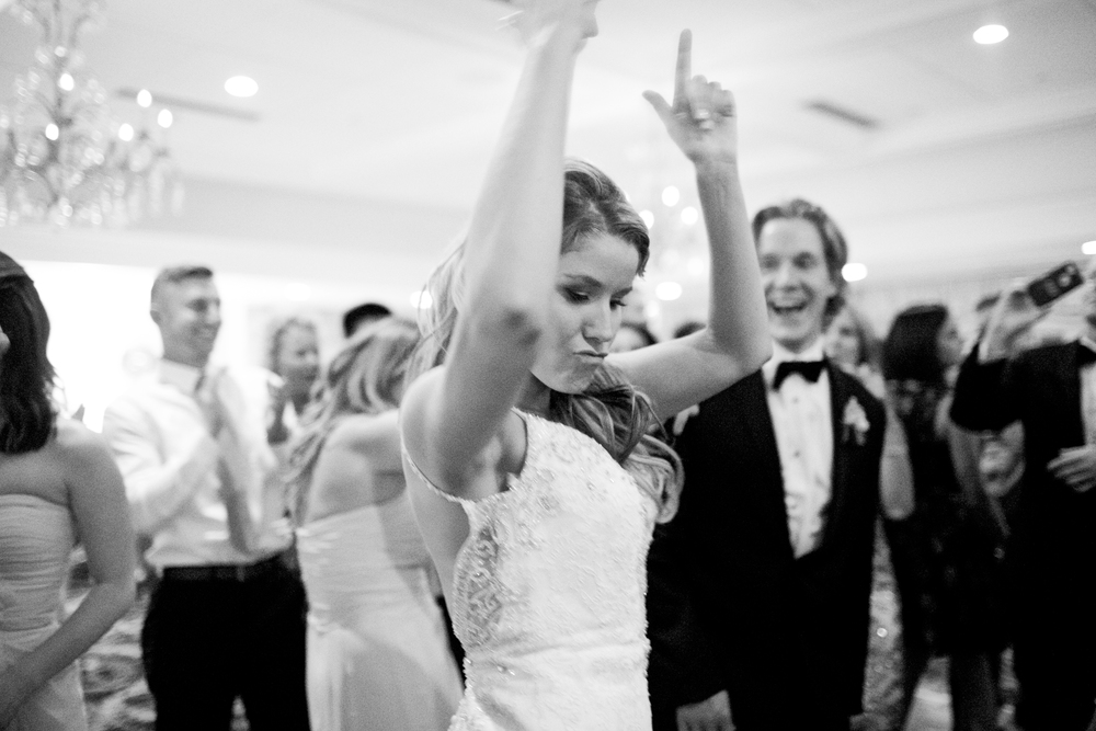 Wellesley Country Club Wedding