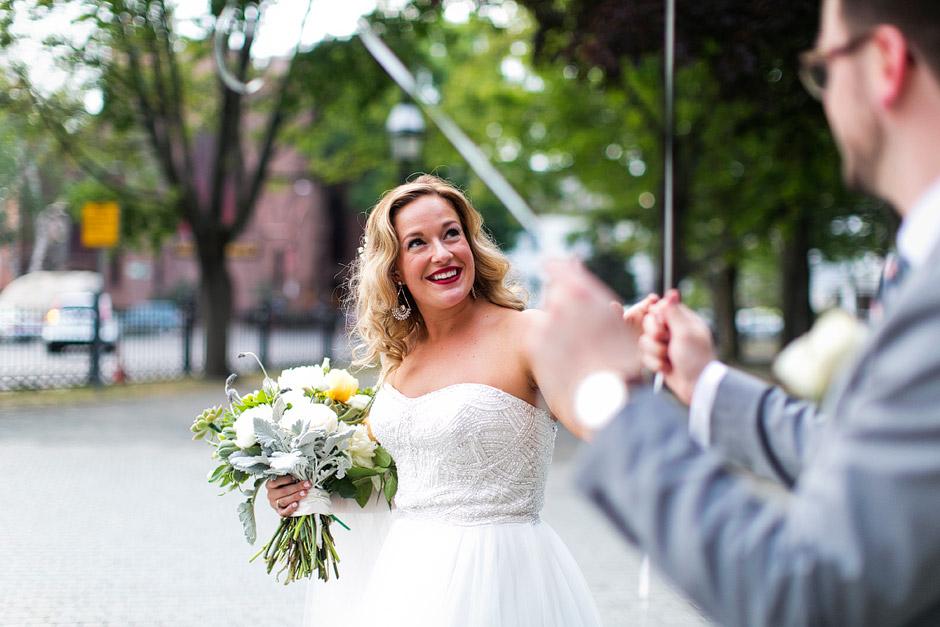Peabody Essex Museum Wedding photos