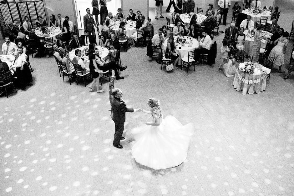 Peabody Essex Museum Wedding