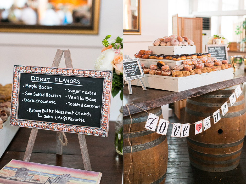 The Jones River Trading Post Wedding