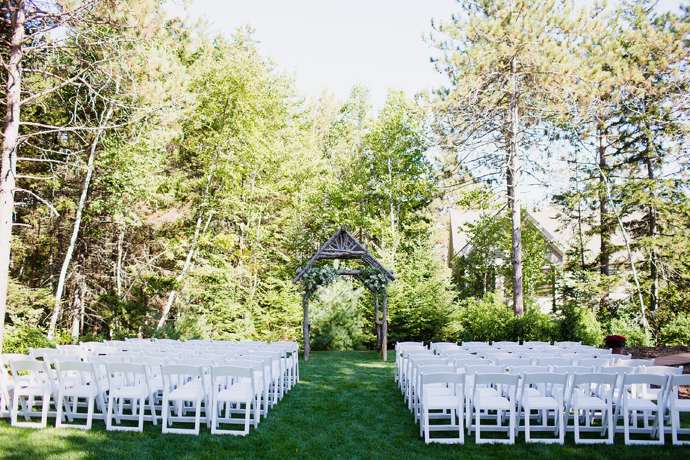 Hidden Pond Wedding Reviews