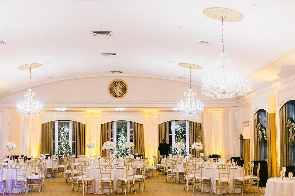 Omni Parker Hotel Indoor Wedding Package Pricing