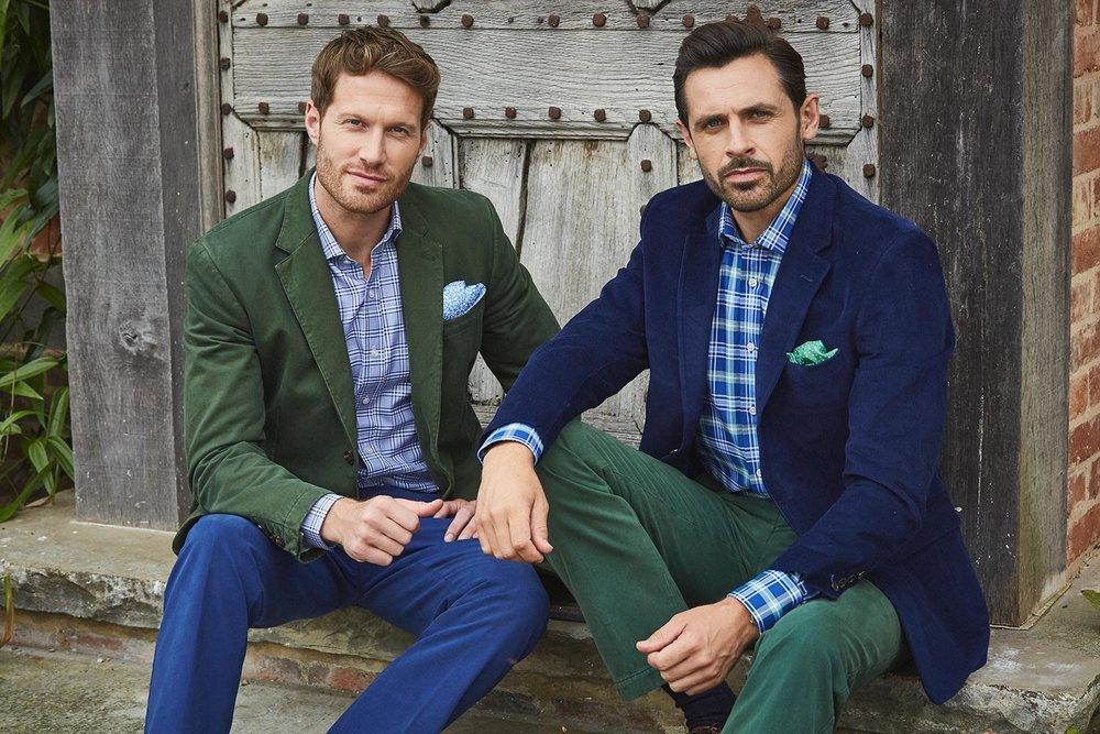 Harvey & Hudson