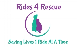 For more information on how you can help visit Rides4Rescue.org. A recognized 501c3 saving lives one ride at a time