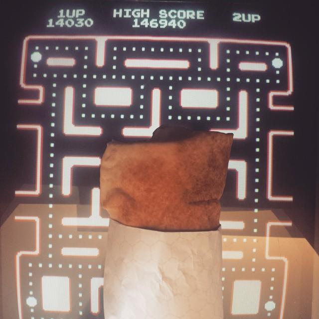 Vintage Ms Pacman