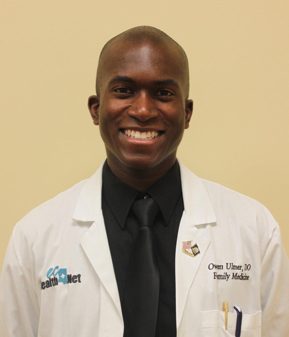 Dr. Owen Ulmer, D.O.