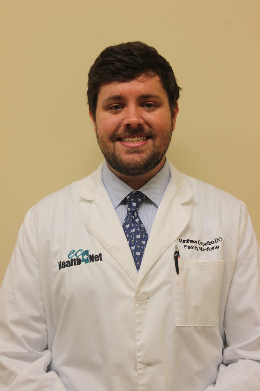 Dr. Matthew Capalbo, D.O.