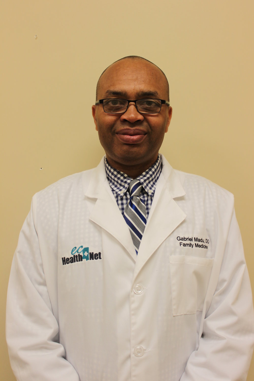 Dr. Gabriel Madu, D.O.