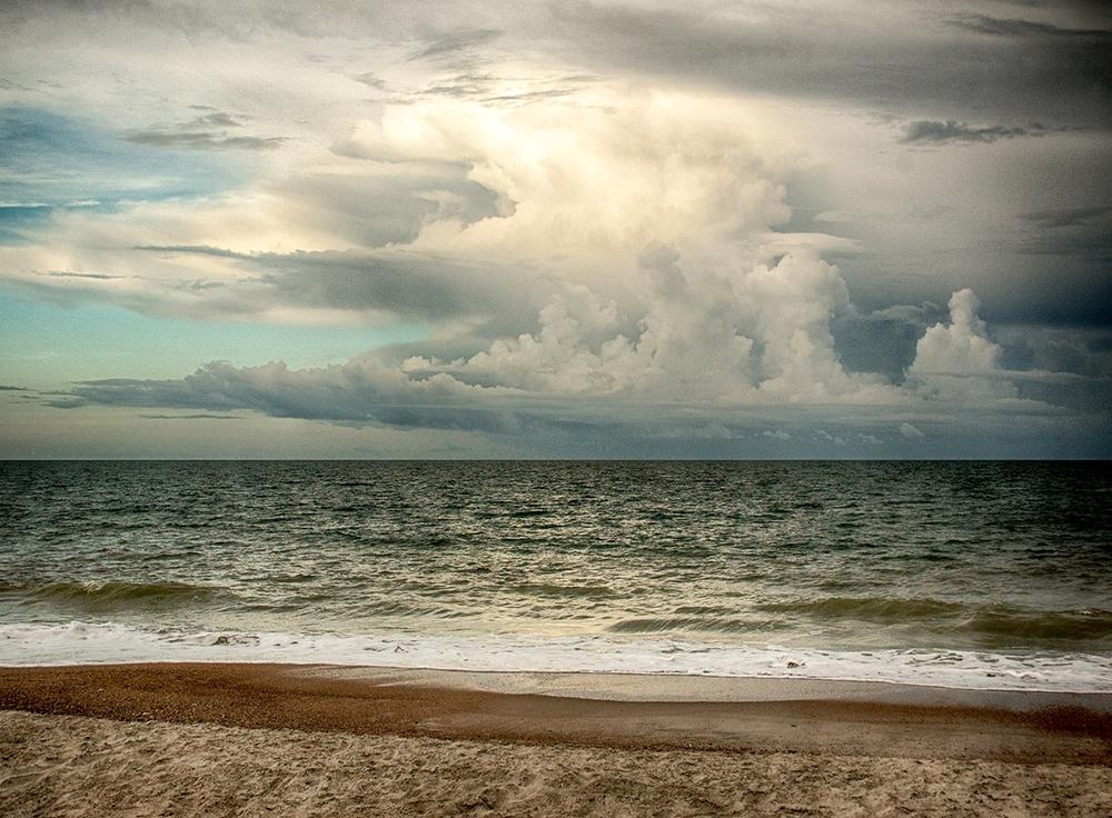 """Early Morning Meditation""                                 Photo: Carol K. Walsh"