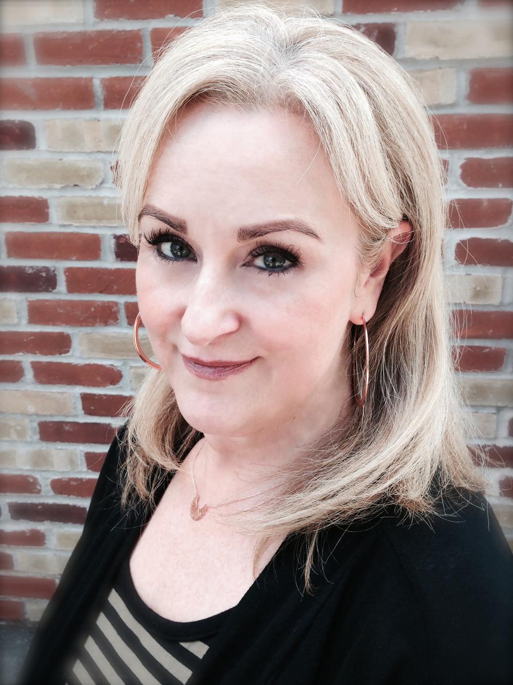 Susan Garmany
