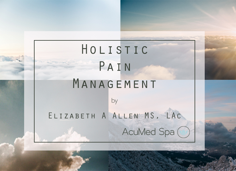 free guide to holistic pain management