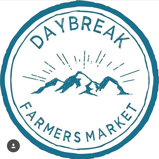 We are very excited we will be at @daybreakfarmersmarket next Saturday. So, we popped in this Saturday to scope it out. It started with delicious coffee from @aolanisalohabrew Then, between @oh.hello.bakery @bearcomeats @taggesfruit and @kandoofarm we got most of our grocery list for the week! . . . #slc #southjordan #utah #daybreakfarmersmarket #lovelocal #shoplocal #shopslc #farmersmarket