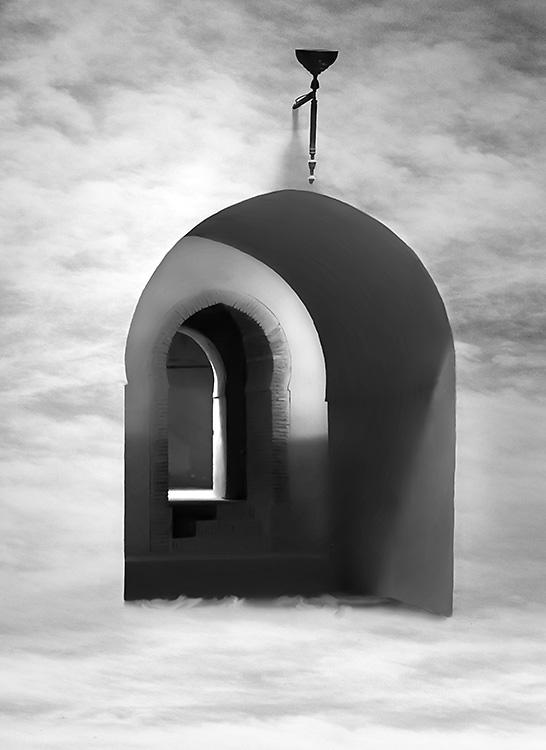 Passage, Meknes, Morocco 2014