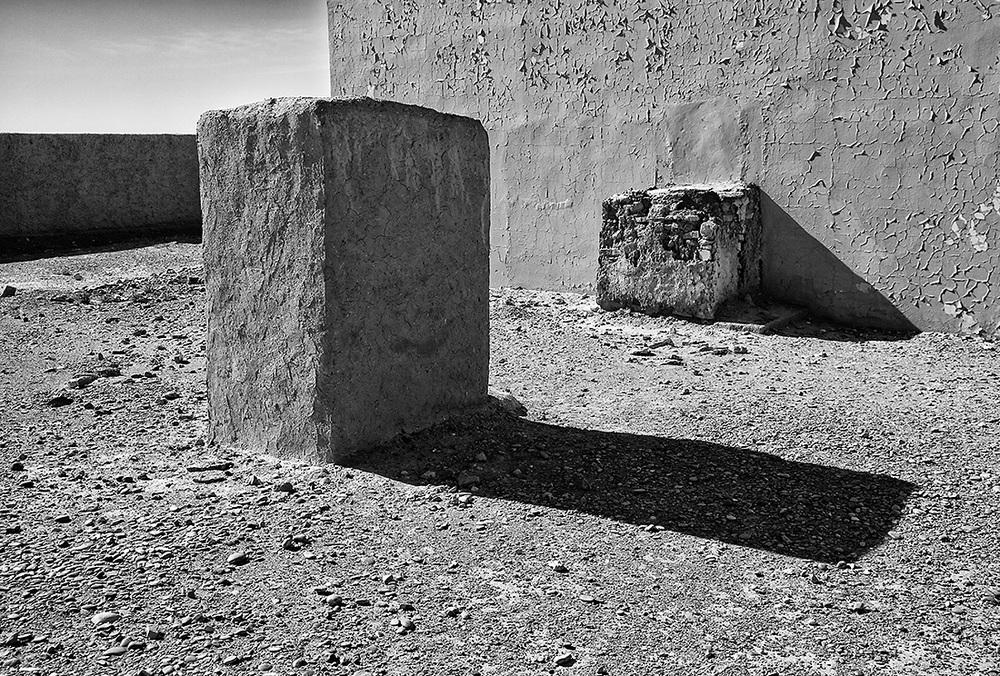 Rocks and Walls, Rissani, Morocco 2014