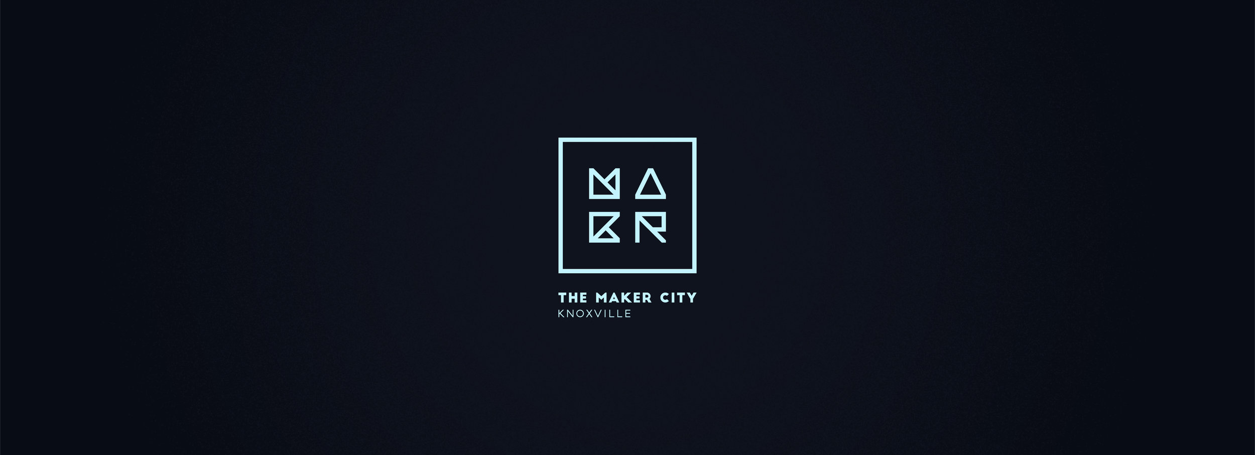 The Maker City — Knoxville — Ben Maxey