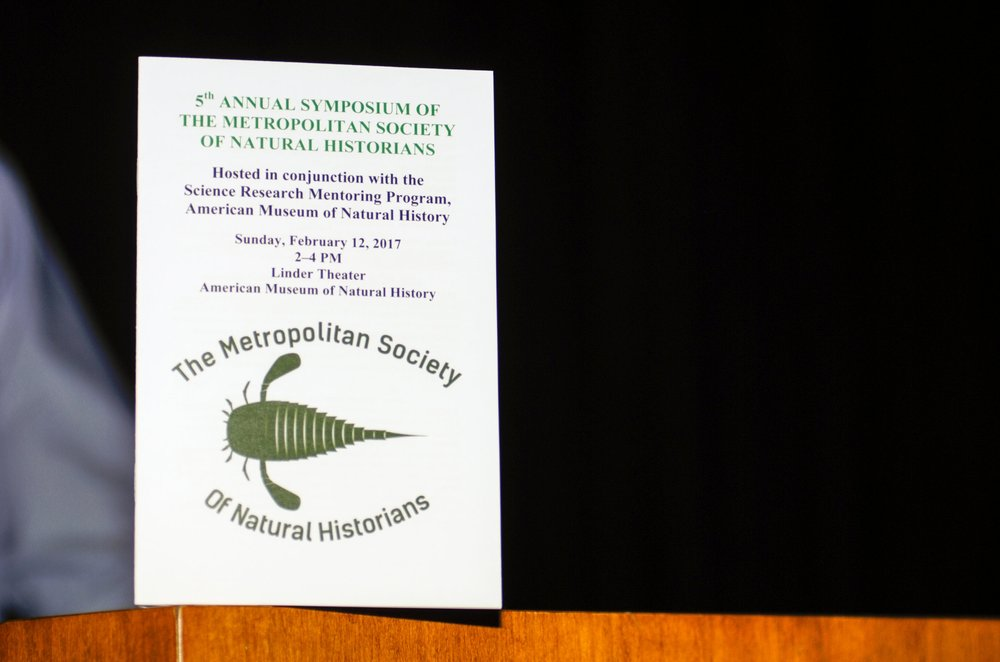 5th Annual Symposium - February 12