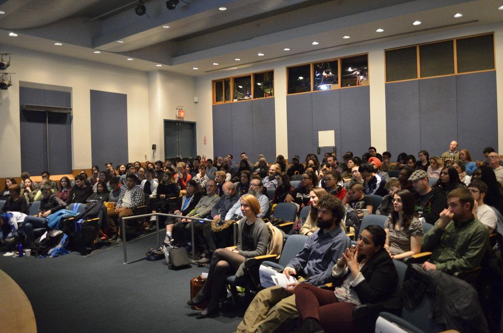 6th Annual Symposium - February 25