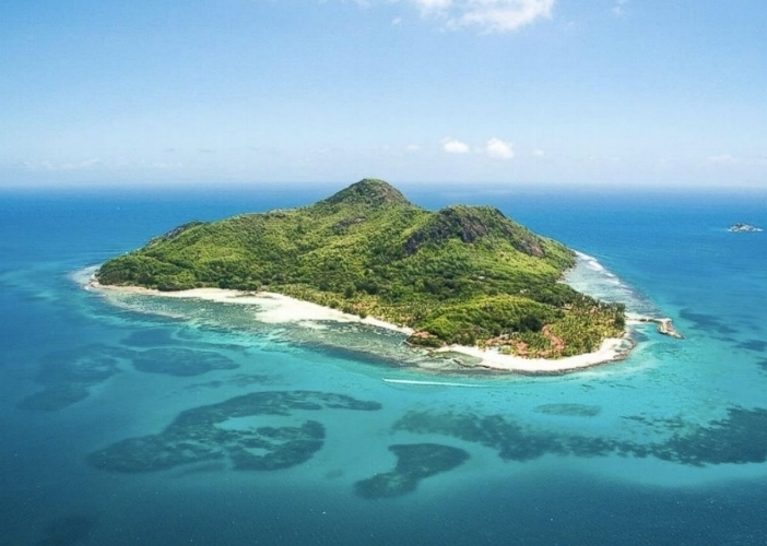 Buy 612 Private Islands in Thailand         -     Rangyai Island in Thailand goes for a cool $160 million, so go ahead and buy one for everyone you know then leave yourself a few million for sun screen and flip flops.