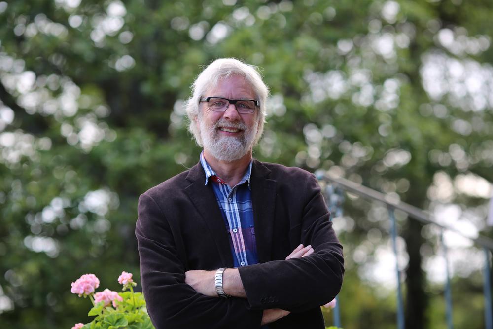 Den kjente og kjære visesangeren Louis Jacoby har opptrådt mange ganger på Midtåsen i Sandefjord.