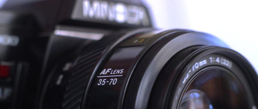 Antique Camera 4