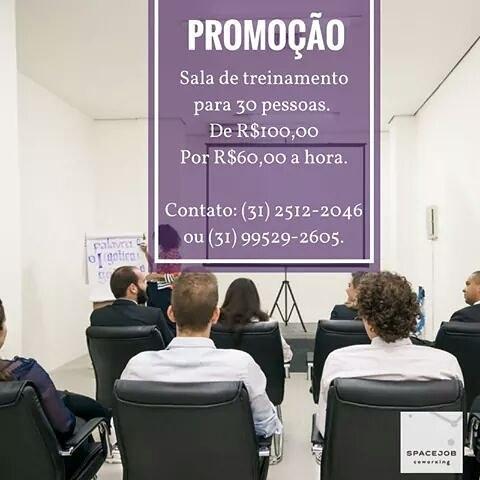 #promocao #SpaceJobCoworking #reuniao #networking #Negocio #Investimento