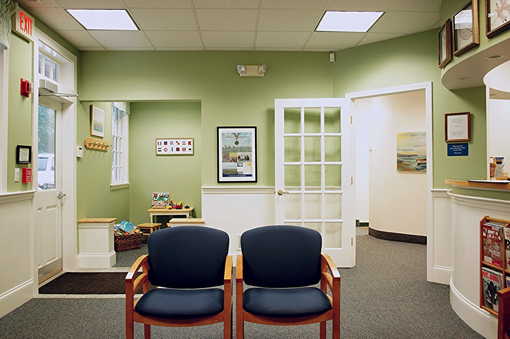 Waiting Room to Childrens Area.jpg