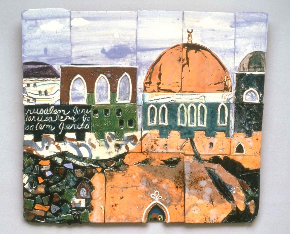 Jerusalem Vision