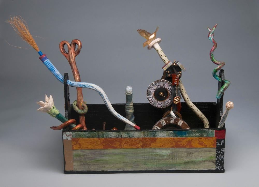 Alchemist Apparatus
