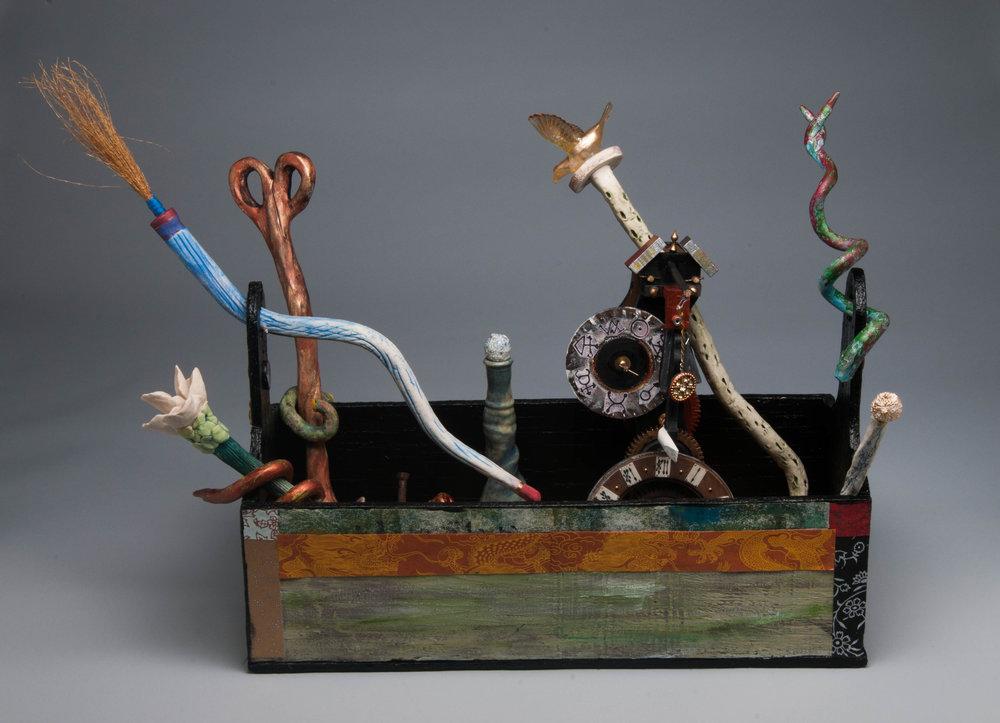 Alchemist Toolbox