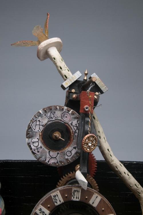 Alchemist Toolbox (detail)