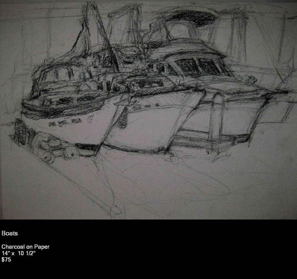 Boats 14 x 10.5 Charcoal-ss.jpg