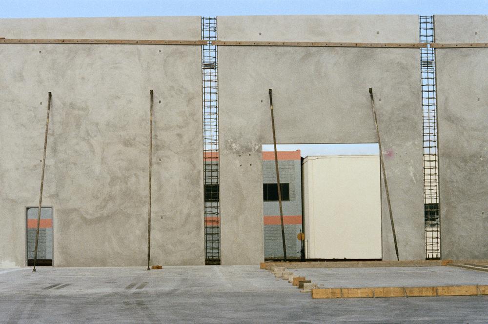 Tilt-Up Wall #36
