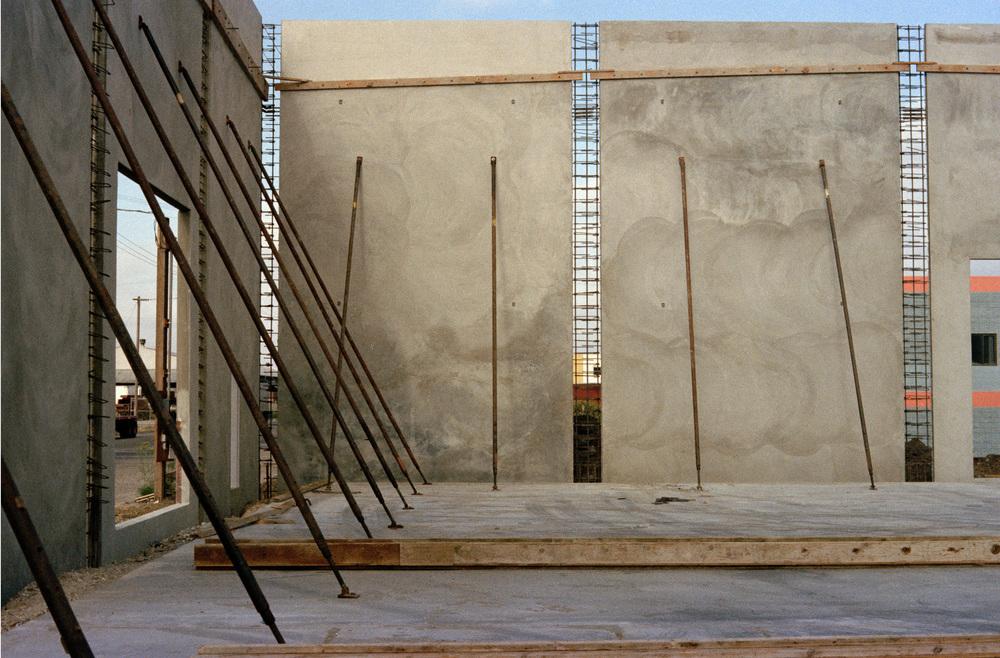 Tilt-Up Wall #30