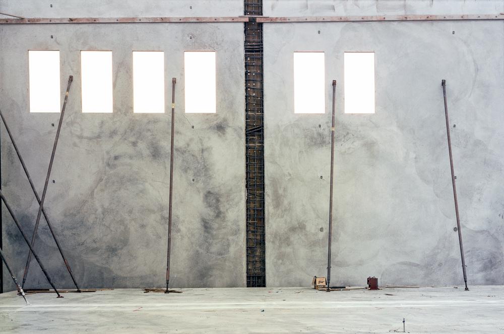 Tilt-Up Wall #37