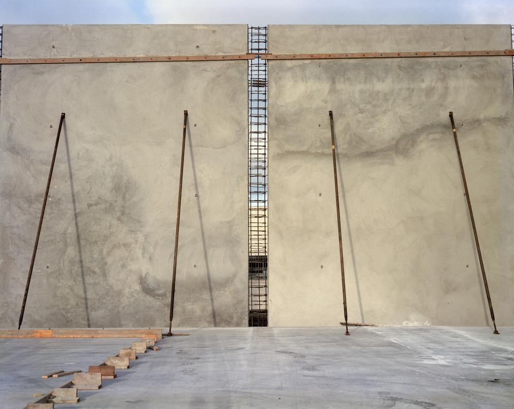 Tilt-Up Wall #5
