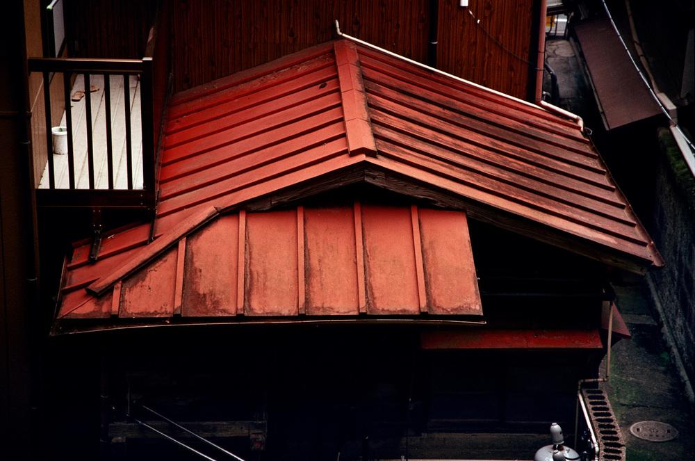 Red Roof, Narita