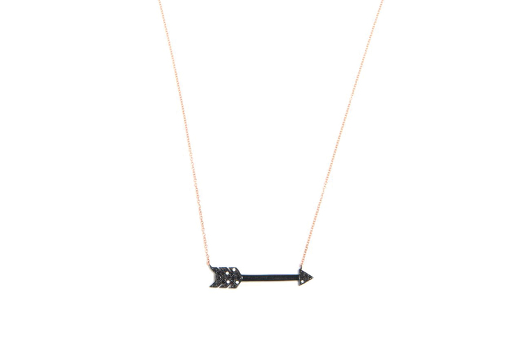 flexh product necklacefront york meyer necklaces barneys pdp arrow new necklace pendant jennifer