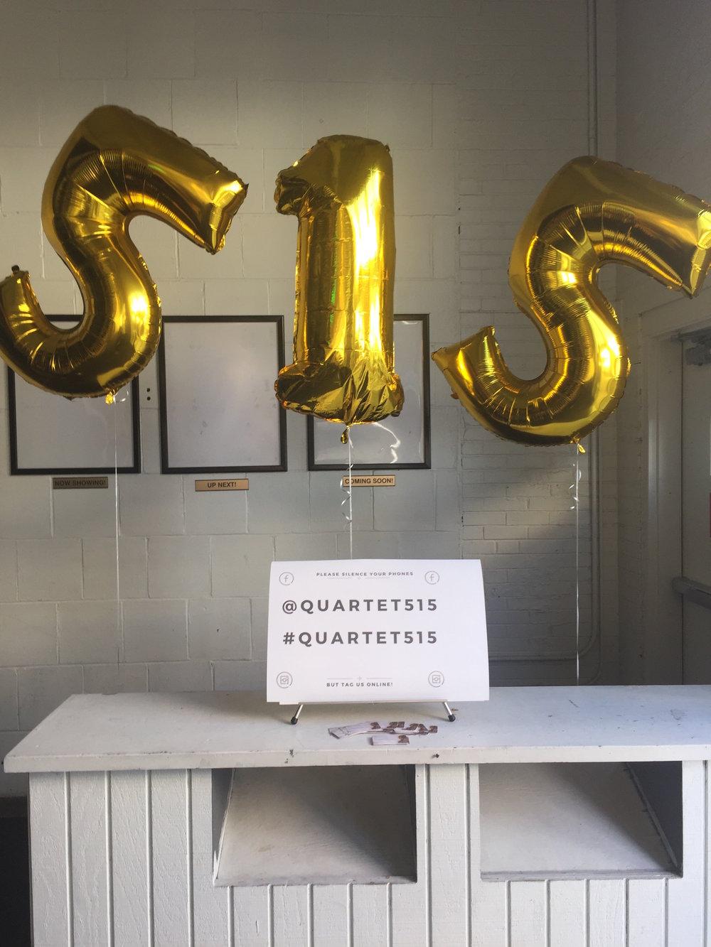 515 balloons