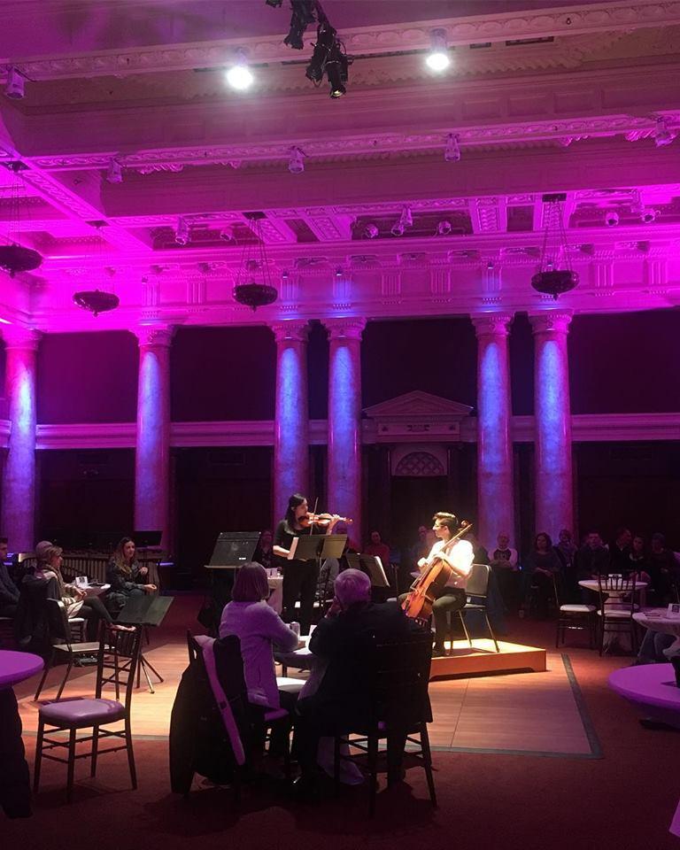 Des Moines Symphony Spotlight Series